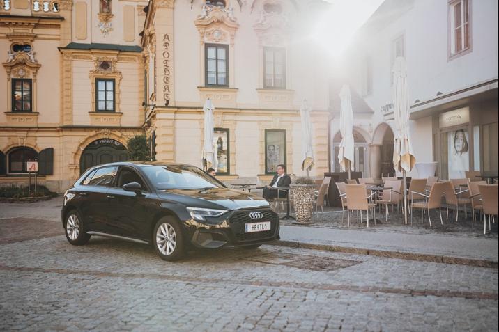 Audi Hartberg-Fürstenfeld
